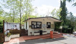 Mobilheim Mieten Italien Adria : Camping italien mobilheime bungalows günstig bei fti