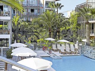 Residence Pierre & Vacances Premium Port-Prestige