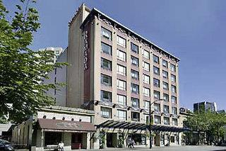 Ramada by Wyndham Downtown Vancouver