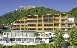 Hotel & Spa Falkensteinerhof