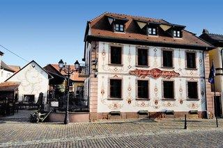 Hotels In Eguisheim Colmar Zum Tiefstpreis Buchen