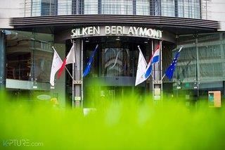 NH Brussels EU Berlaymont