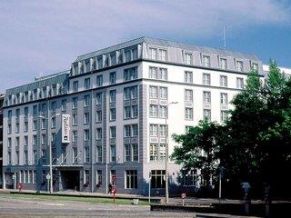 Radisson Blu Breslau