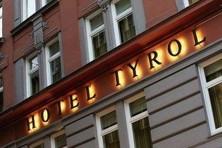 Boutique Hotel Das Tyrol