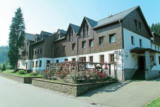 Flair Hotel Schwarzbeerschänke