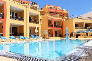 Roca Mar Lido Resorts - Hotel Cais da Oliveira