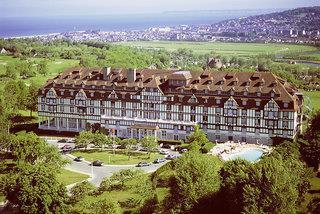 Hotel Barriere L´Hotel du Golf Deauville