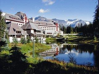 The Hotel Alyeska at Alyeska Resort
