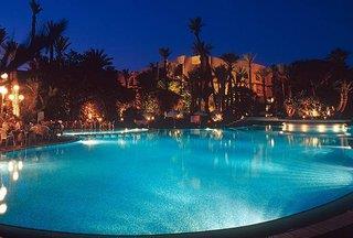 Marrakech Le Semiramis Hotel