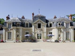 Chateau Des Colliers