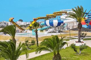 SplashWorld Venus Beach