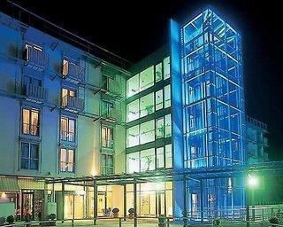 Best Western Plazahotel Stuttgart Ditzingen