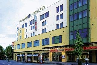 IntercityHotel Stralsund