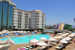 Didim Beach Resort & Spa Elegance