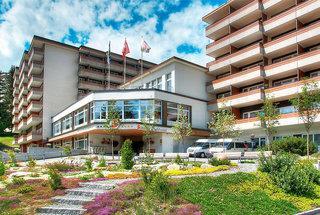 Sunstar Hotel Davos