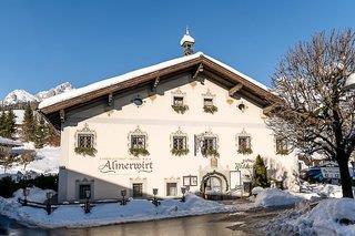 Landgasthof - Hotel Almerwirt