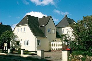 Villa Kamp Westerland