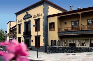 Hotel Spa Villalba - Erwachsenenhotel