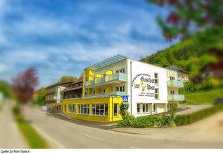 Hotel Zur Post Ossiach & Nebenhäuser