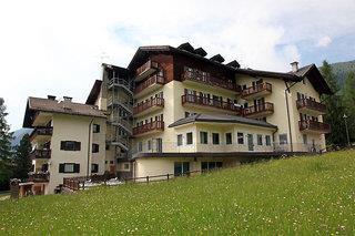 Bellamonte Hotel