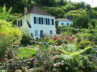 Casas Das Hortensias