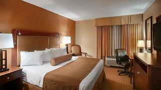 Richmond Inn & Suites Baton Rouge-College Drive