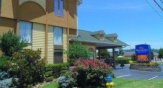 Baymont Inn & Suites Sevierville / Pigeon Forge