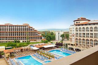 Iberostar Sunny Beach Resort demnächst Melia Sunny Beach