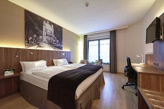 Holiday Inn Brüssel Schumann