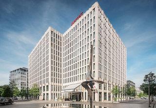 Marriott Berlin