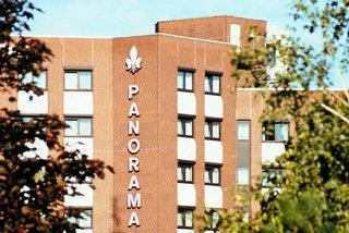 Hotel Panorama Hamburg-Billstedt