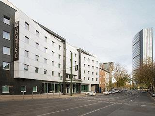 NH Düsseldorf City Nord