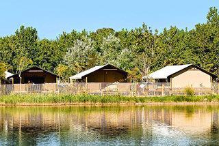 Camping Les Sablons