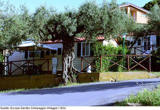 Mobilheim Mieten Italien Adria : Ferienhäuser ferienwohnungen an der italienischen adriaküste