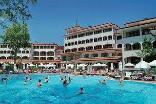 Helena Resort - Helena Park