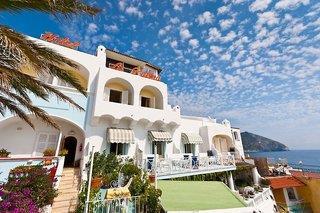 La Palma & Il Fortino
