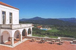 Pousada de Vila Pouca Da Beira - Convento do Desagravo