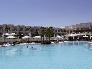 Cyrene Sharm Resort