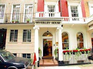 Beverley City