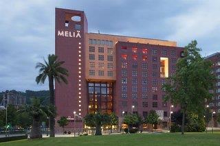 Melia Bilbao