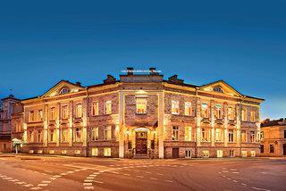 Von Stackelberg Hotel Tallin by Unique