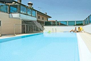 Hotel & Aparthotel Olimpia Bibione