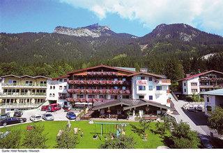 Familienhotel Rotspitz