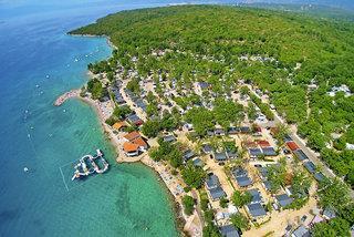 Njivice Resort - Jadran/ Camp Njivice/ Flora/ Adria