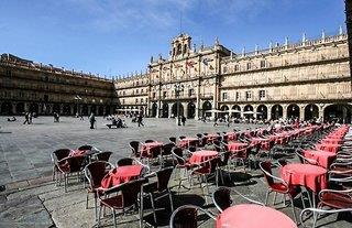 Sercotel Las Torres Salamanca