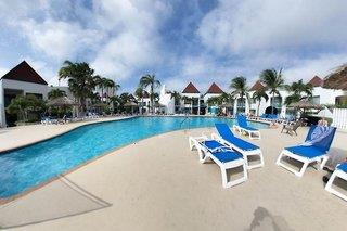 The Mill Resort & Suites Aruba demnächst Courtyard by Marriott