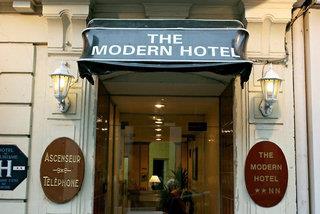 The Modern Montmartre Paris