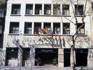 NH Barcelona Eixample