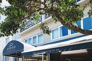 Cape Town Hollow Boutique Hotel