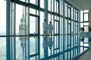 Intercontinental Warschau